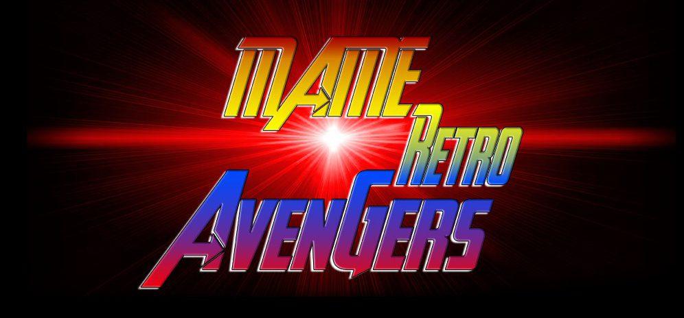 """GEM – Marco """"Gemant"""" Frattino – MAME Retro Avengers"""